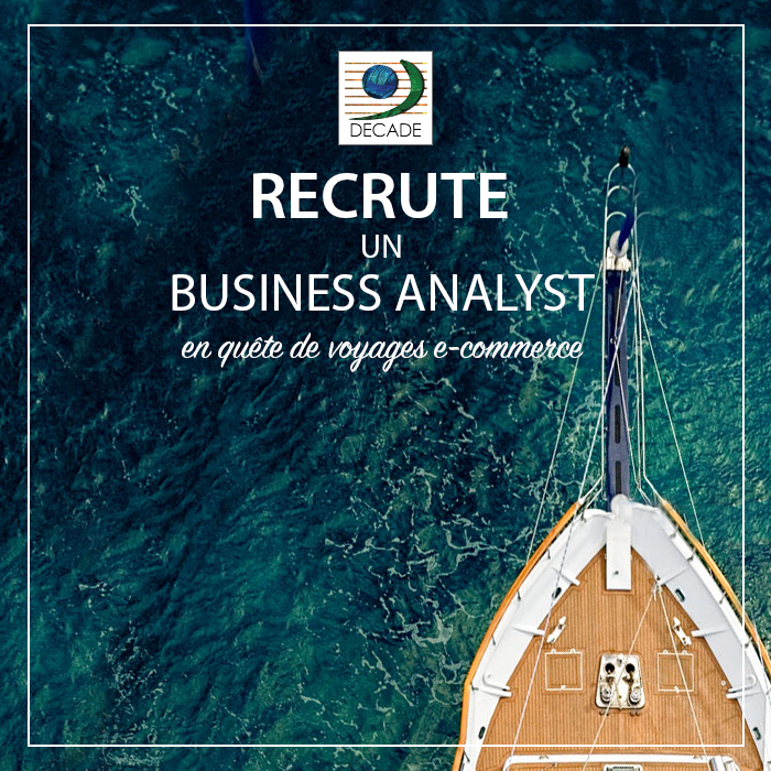 Recrutement Business Analyst