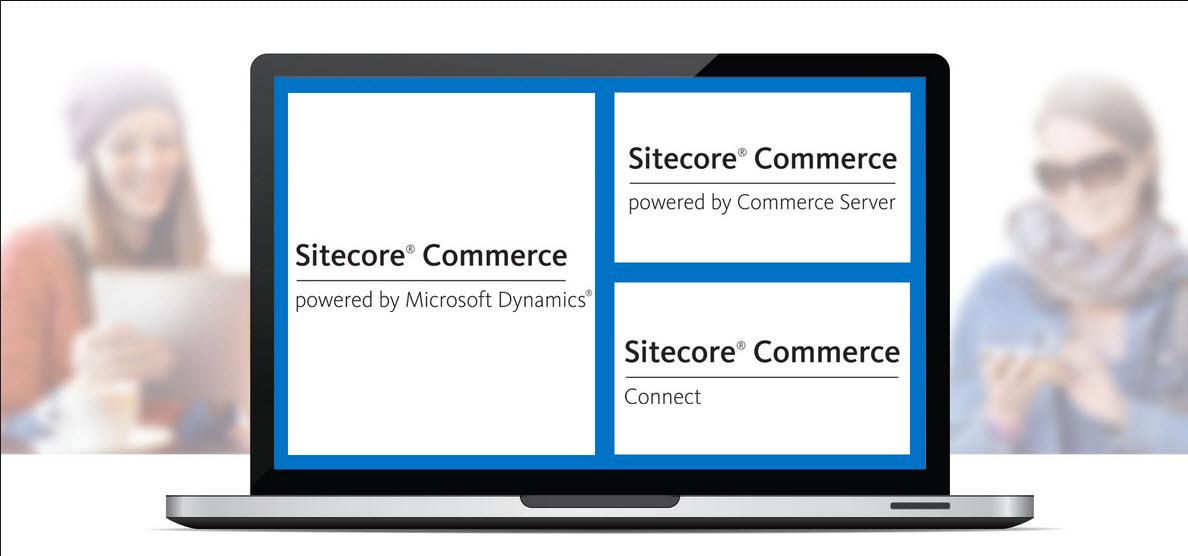Sitecore commerce