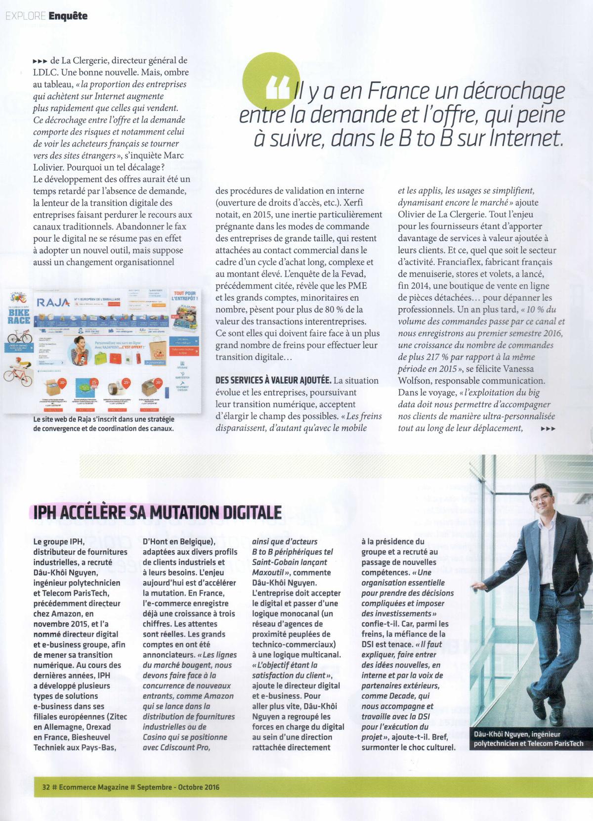 Khoi IPH E-commerce Magazine