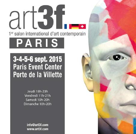 art3f Paris
