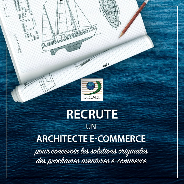 recrutement architecte ecommerce Facebook
